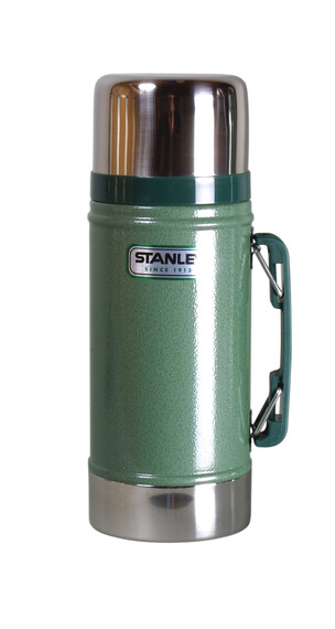 Stanley Classic Vakuum Food-Container 700ml grøn